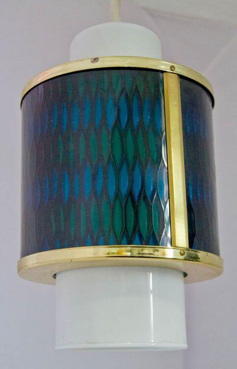Vintage-Honeycomb-light-moe