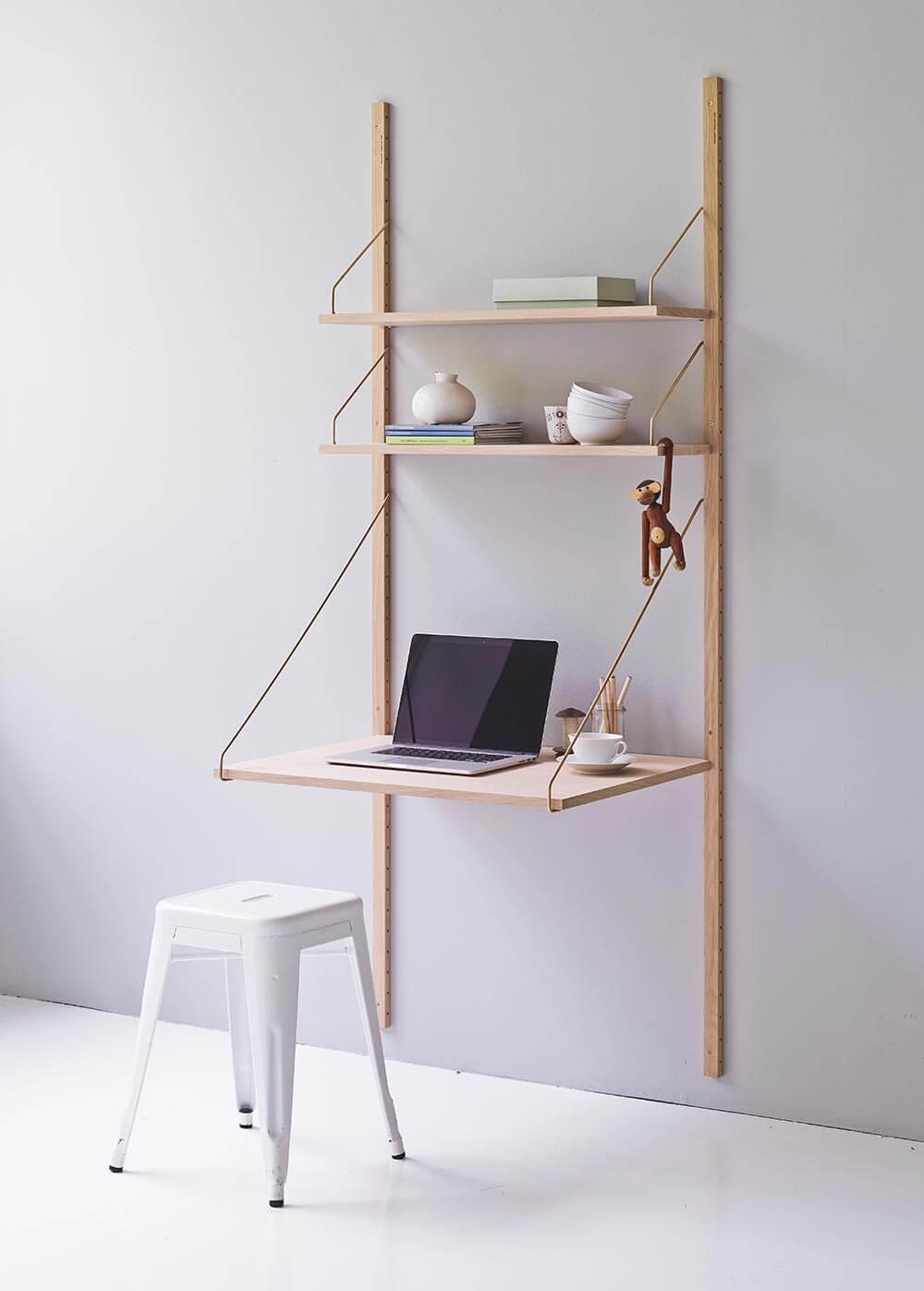 Cadovius Wall Desk Shelf