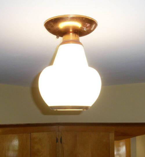 midcentury-ceiling-light-fixture