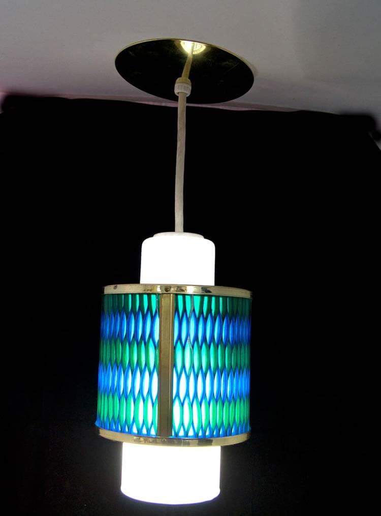 Nos Vintage Moe Lighting Galore Retro Renovation