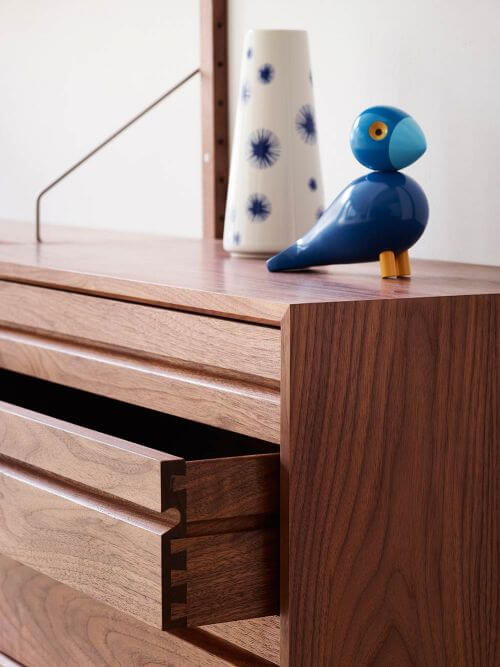 midcentury-wall-unit-drawers