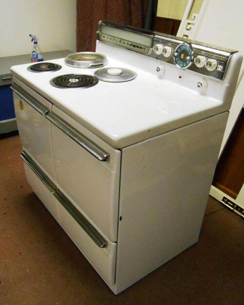 midcentury-westinghouse-stove