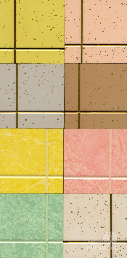 glitter wall panels