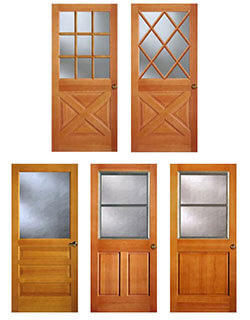 Modern Exterior Doors Affordable doors galore - 8 places to find midcentury modern entry doors +