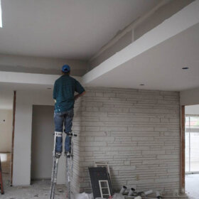 ceiling-drywaller