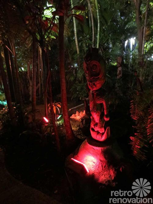 mai kai at night