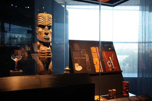 Tiki Pop Exhibition