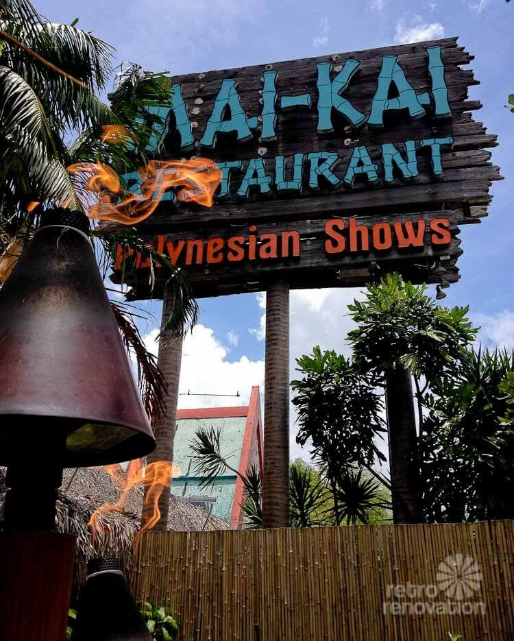 Green Kitchen And Bar Fort Lauderdale: America's #1 Tiki Bar Temple