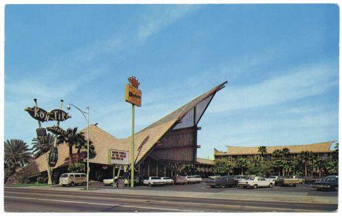 Kon Tiki Hotel