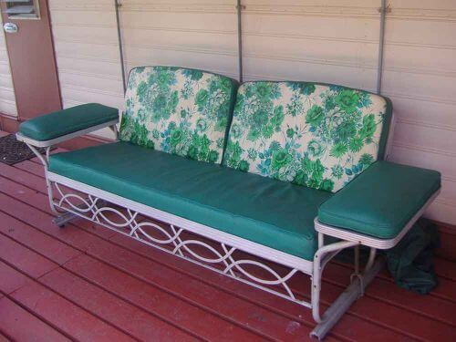 vintage-aluminum-glider-patio