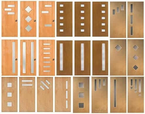 Midcentury Modern Front Doors 8 Places To Find Them Diy
