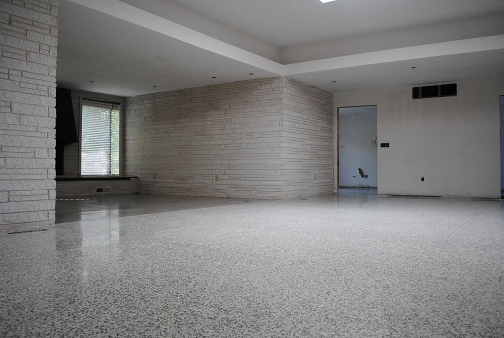 pertaining charlottedack refinishing imposing floor com floors terrazzo to