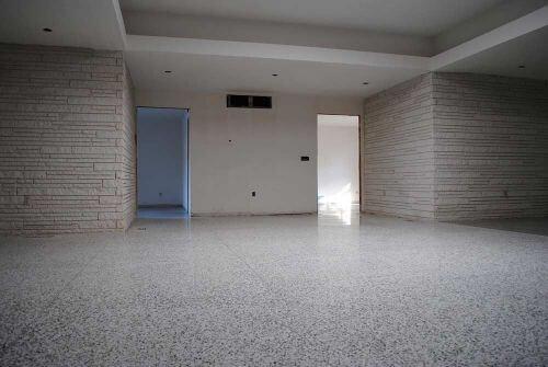 refinished-vintage-terrazzo-floor