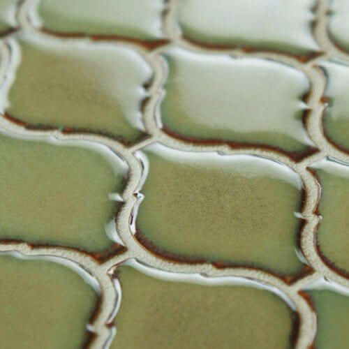 Merola-tile-arabesque-tile-green