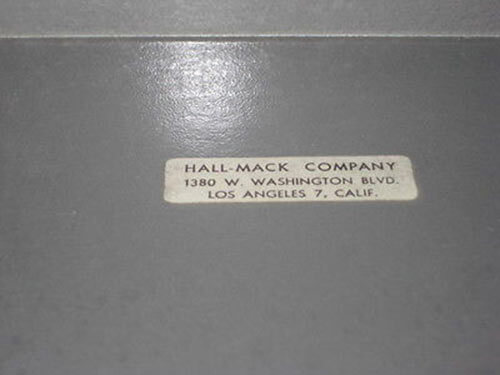 hall-mack-logo-sticker