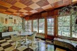 Tulsa time capsule with incredible Asian-meets-Frank Lloyd Wright decor