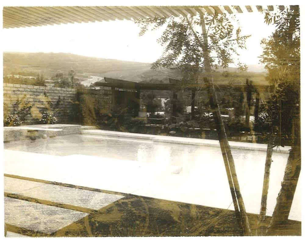 encino california 1964
