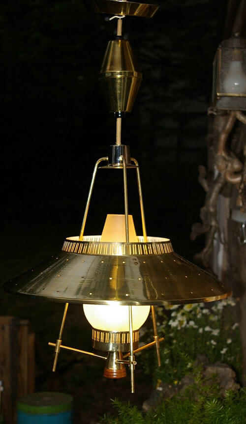 retro-gold-pinhole-light-fixture