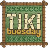 Tiki-Tuesday