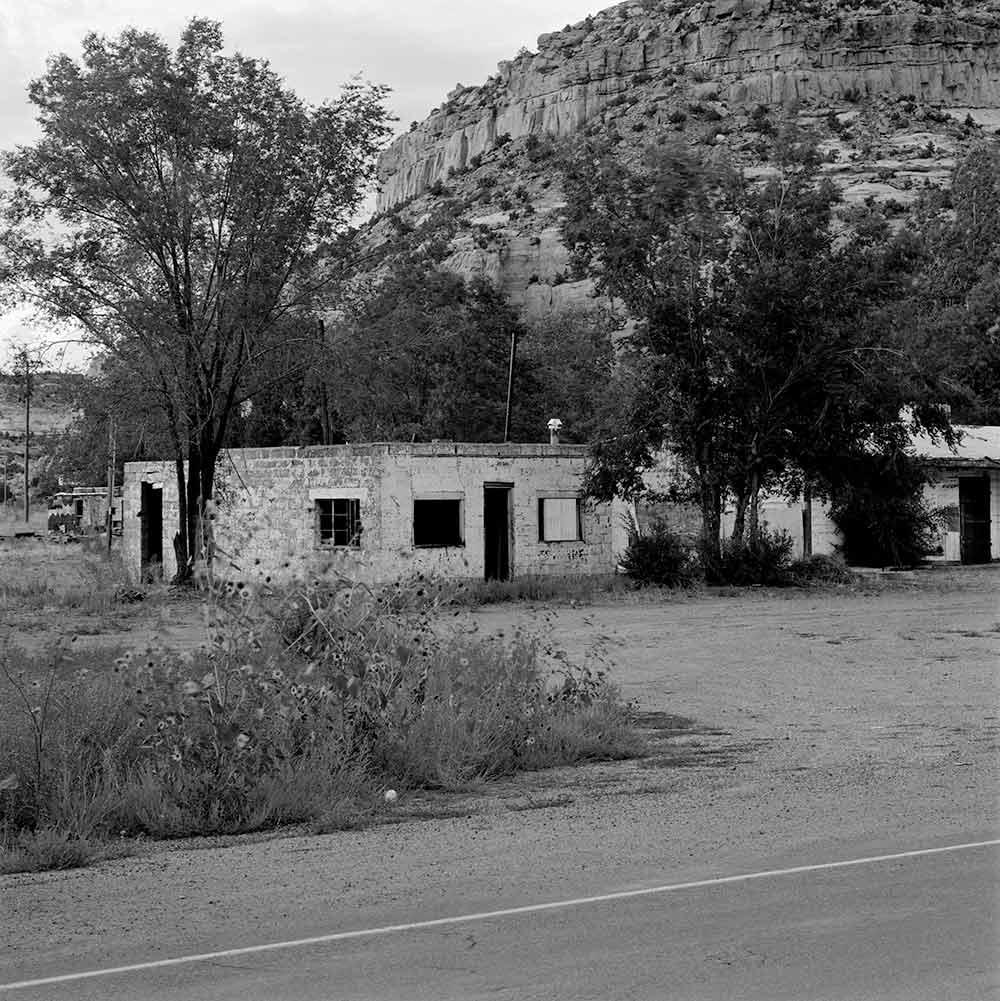 Jeff Brouws, Dixie Lupton, Arizona