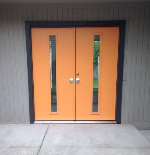 midcentury-entry-door