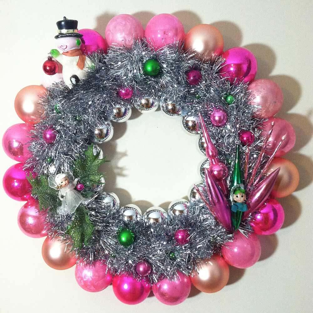 7 Great Retro Holiday Craft Tutorials Merry Kitschmas