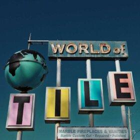 world of tile