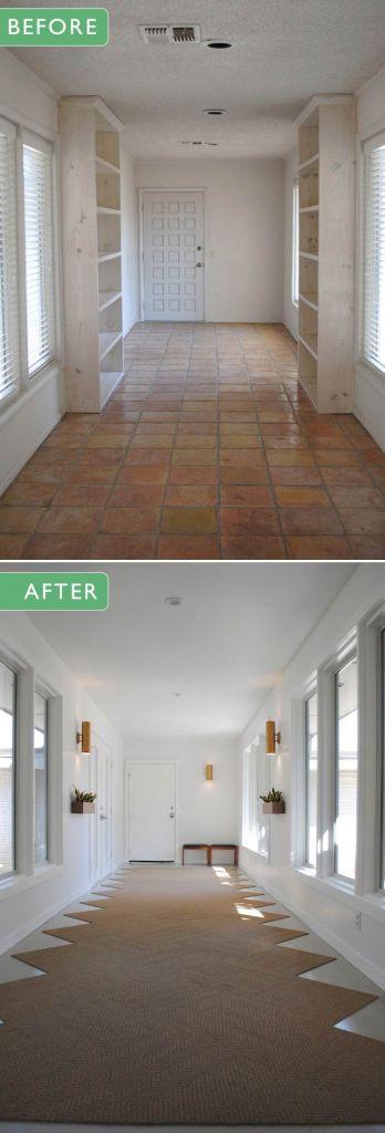 midcentury-mod-hallway