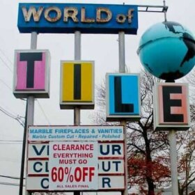 world of tile closing