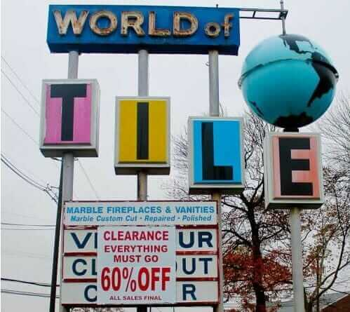 world of tile closing