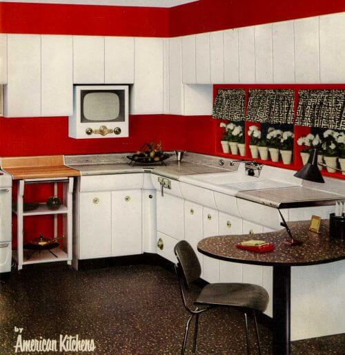 red-white-retro-kitchen