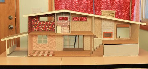 besty mccall dollhouse