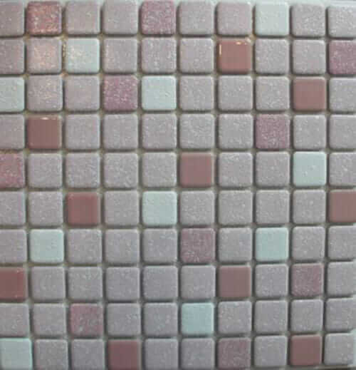 15 new mosaic floor tile designs for a retro vintage style ...