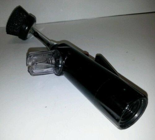 vintage dish quick sprayer faucet