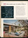 Better Homes & Gardens '1958 Idea House of the Year' by Omer Mithun