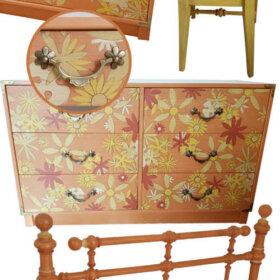 drexel whimsy bedroom furniture
