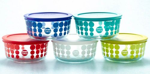 pyrex 100th anniversary