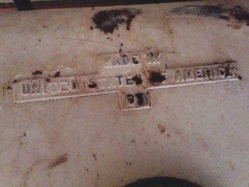 american standard sink