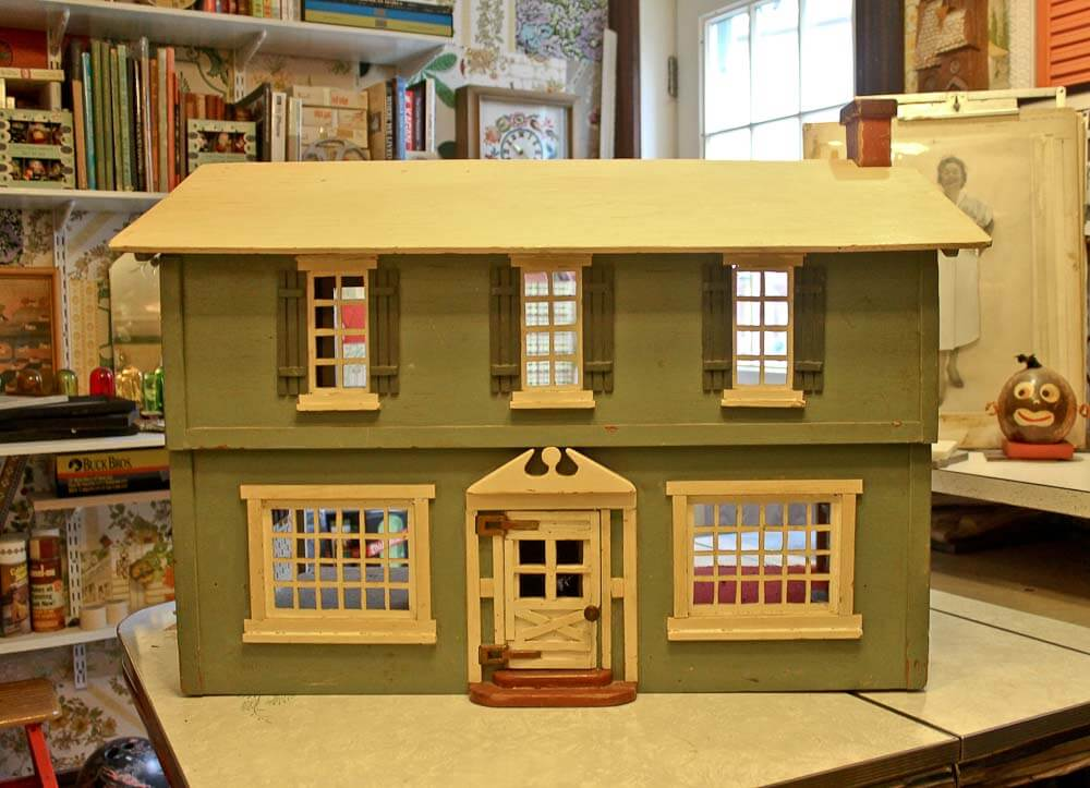 Vintage Dollhouse Experts I Need Your Advice 3
