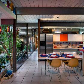 eichler kitchen