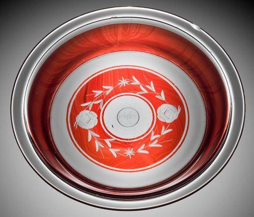 vintage pie plate pyrex