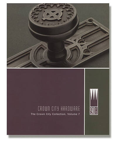 crown city hardware catalog