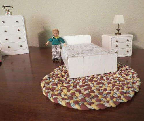 vintage betsy mccall dollhouse