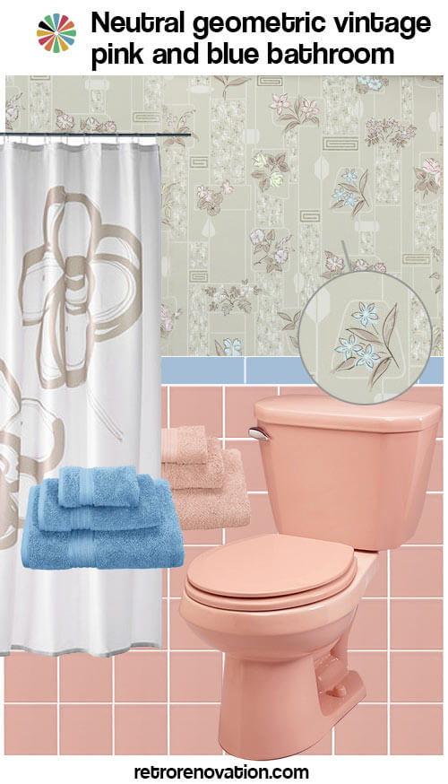 pink and blue bathroom ideas 28 images blue and pink