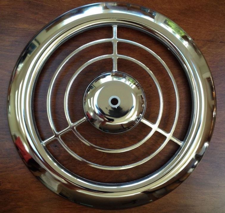 100 more new old stock emerson pryne kitchen exhaust fan for 9 bathroom fan cover