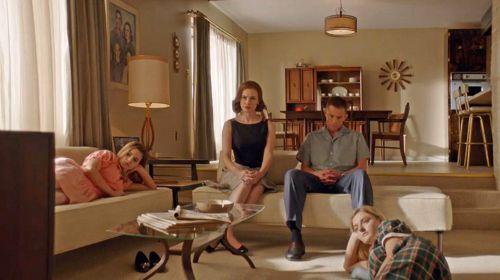 Louise Shepard's apartment in Houston. Photo courtesy of Mark White.