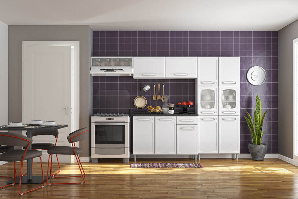 Ikea move over Bertolini Steel Kitchens introduces affordable