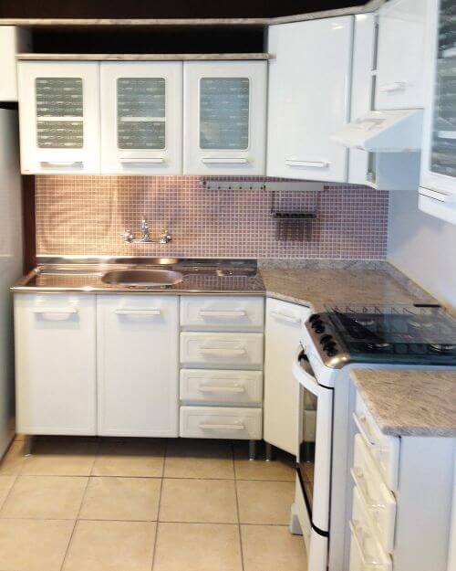 when were metal kitchen cabinets popular 1