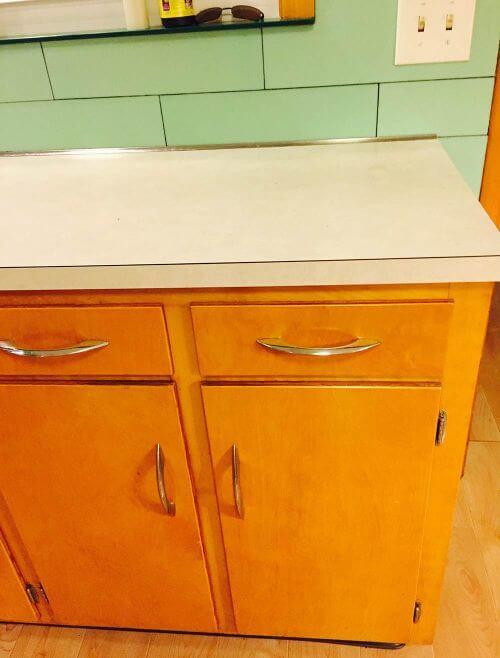 vitralite kitchen tile