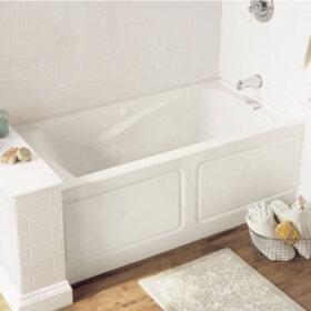 american standard evolution bath tub